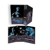 DC Comics Batman 75th Anniversary Special Edition Box Set
