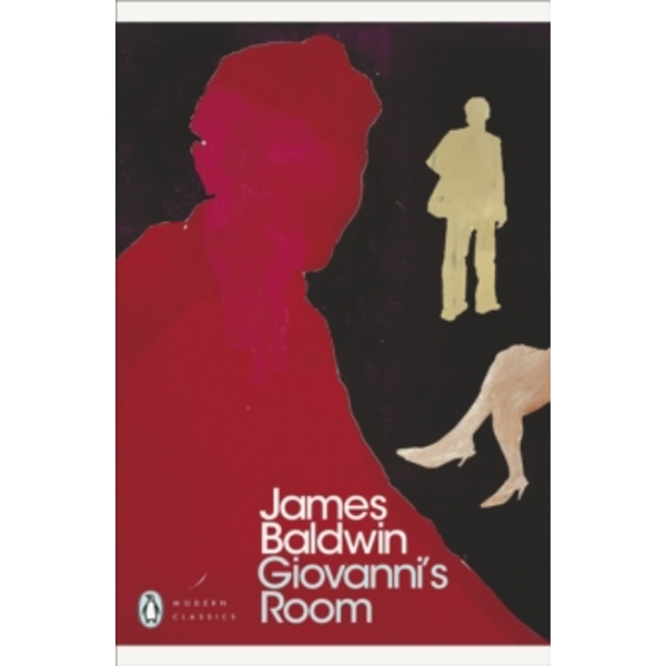 Giovanni's Room by James Baldwin (Paperback, 2001)
