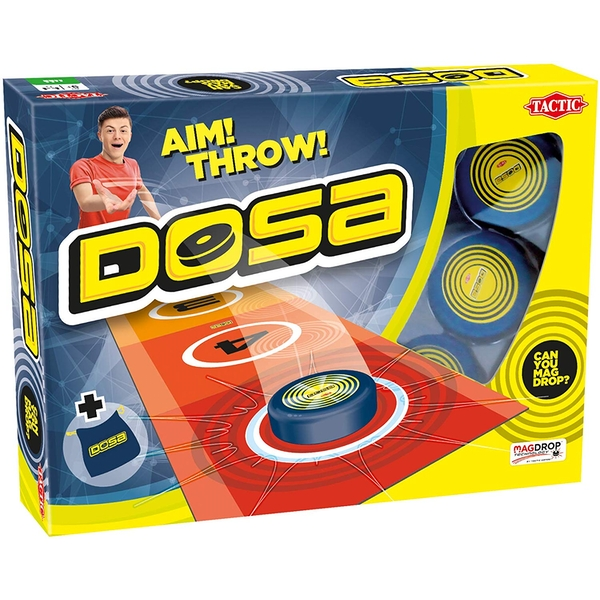 Dosa Game - Image 1