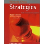 Winning Chess Strategies by Yasser Seirawan (Paperback, 2005)