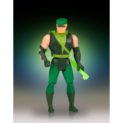 Green Arrow (DC Comics Super Powers) Action Figure