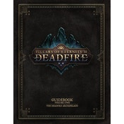 The Deadfire Archipelago (Pillars of Eternity) Art Book Guidebook Vol II