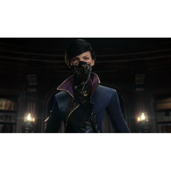 Dishonored 2 PC Game (Imperial Assassin's DLC) - Image 3