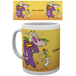 Cow And Chicken Supercow Mug - Image 2