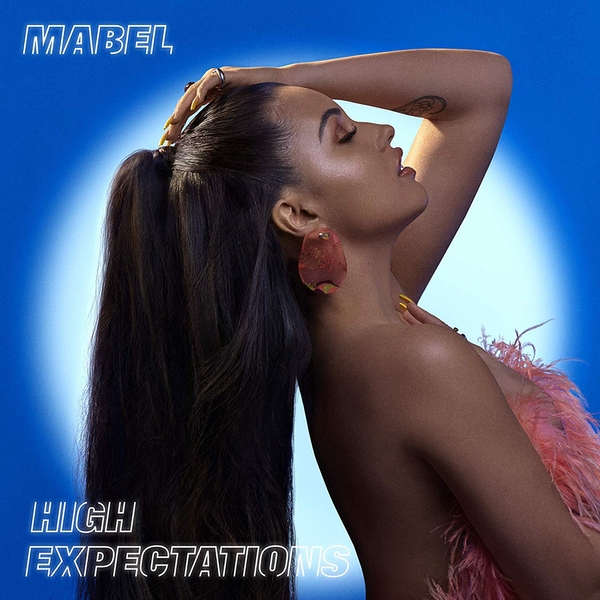 Mabel - High Expectations Vinyl
