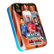EPL Match Attax 2018/19 Mini Tin - Random