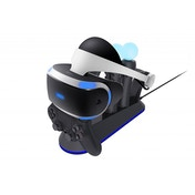 Dynamo Charging Station For Playstation VR