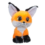 Lumo Stars Classic Fox Repo Plush Toy