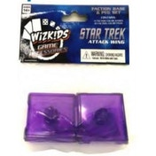 Star Trek Attack Wing Faction Base Set Purple