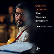 Quantic Presents The Western Transient - A New Constellation Vinyl