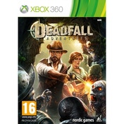 Deadfall Adventures Game Xbox 360