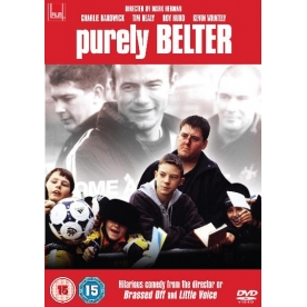 Purely Belter DVD