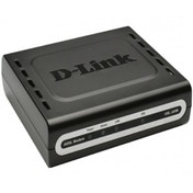 D-Link DSL-320B ADSL2  Ethernet Modem UK Plug