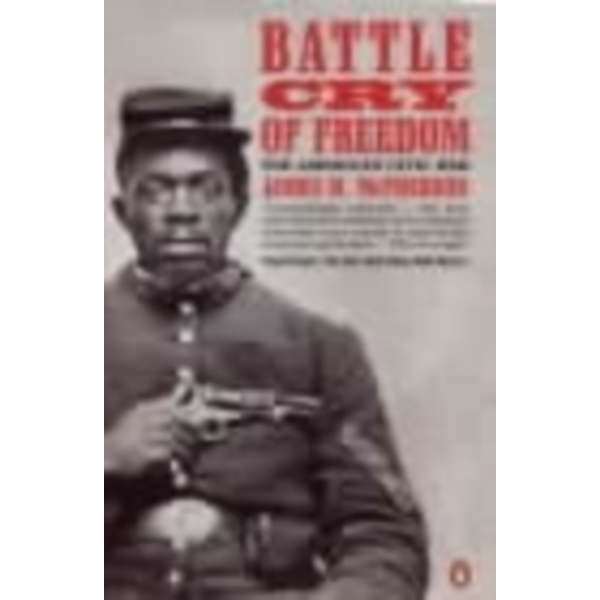 Battle Cry of Freedom: The Civil War Era by James M. McPherson (Paperback, 1990)