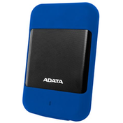 ADATA 1TB HD700 Rugged External Hard Drive, 2.5