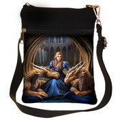 Fierce Loyalty Shoulder Bag