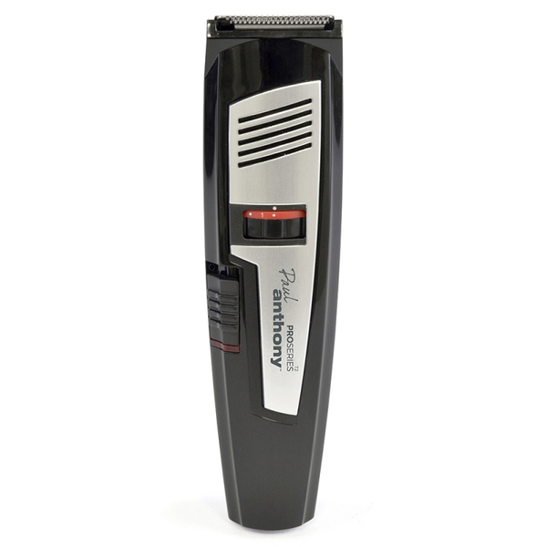 Lloytron H5117BK Paul Anthony 'Pro Series T2' Cordless Beard & Stubble Trimmer