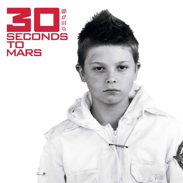 30 Seconds To Mars - 30 Seconds To Mars Vinyl