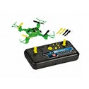 FROXXIC Green Revell Quadcopter
