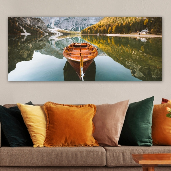 YTY1363907255_50120 Multicolor Decorative Canvas Painting