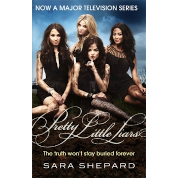 Pretty Little Liars: Number 1 in series by Sara Shepard (Paperback, 2010)