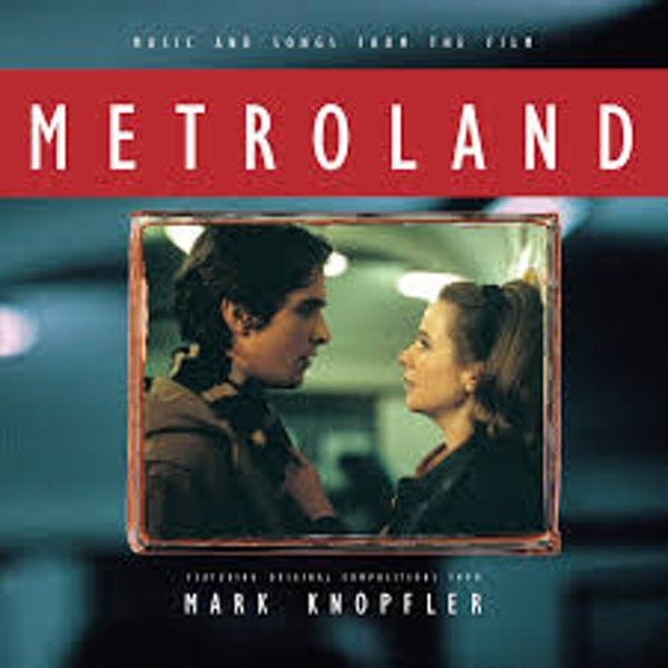 Mark Knopfler ‎– Music And Songs From The Film Metroland Vinyl