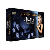 Legendary Buffy the Vampire Slayer