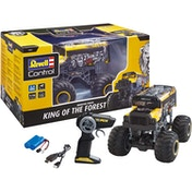 King of the Forest Revell RC Monster Truck