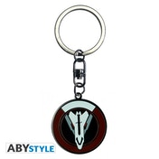 Overwatch - Blackwatch Metal Keyring