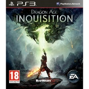 Dragon Age Inquisition PS3 Game