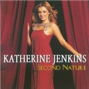 Katherine Jenkins Second Nature CD