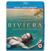Riviera - Season 1 Blu-ray (Region Free)