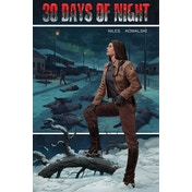 30 DAYS OF NIGHT (2018) TP Paperback