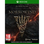 The Elder Scrolls Online Morrowind Xbox One Game