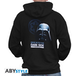 Star Wars - Dark Side Men's XX-Large Hoodie - Black - Image 2