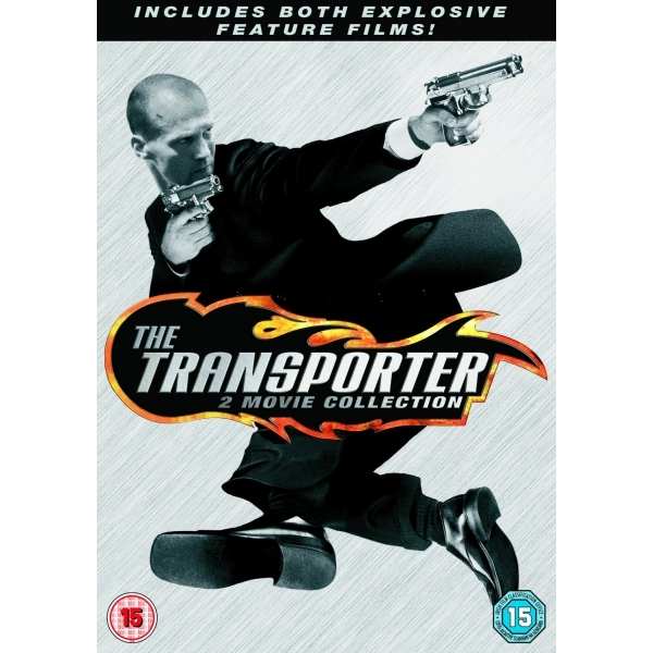 Transporter/Transporter 2 - Double Pack DVD