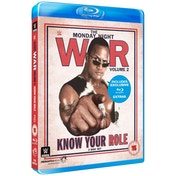 WWE: Monday Night War Vol.2 - Know Your Role Blu-ray