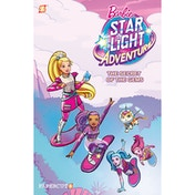 Barbie Starlight 1 Hardcover