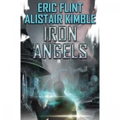 Iron Angels Hardcover