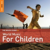 Various Artists - Rough Guide To World Music For Children CD
