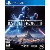 Star Wars Battlefront II PS4 Game