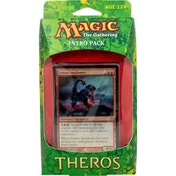 Magic The Gathering Theros Intro Pack