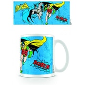 Dc Originals (batman & Robin) Mug
