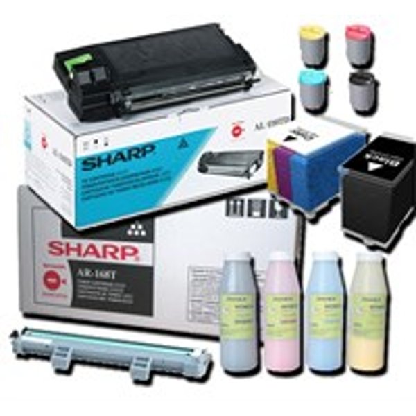 Sharp MX-27GTCA Toner cyan, 15K pages