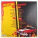 The Tarantino Experience Limited Edition Red & Yellow Vinyl - Image 3