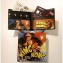 King Kong Boxed Leather Wallet (1933)