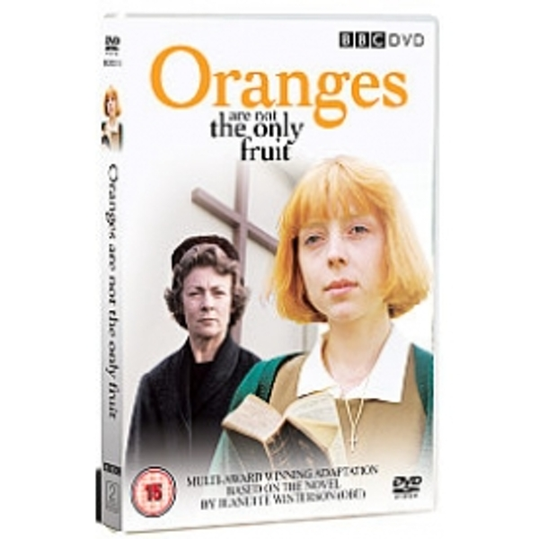 Oranges Are Not The Only Fruit DVD