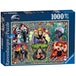 Ravensburger Disney Wicked Women 1000 Piece Jigsaw Puzzle - Image 3