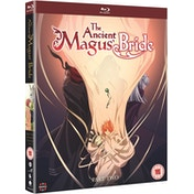 The Ancient Magus Bride - Part Two Blu-ray
