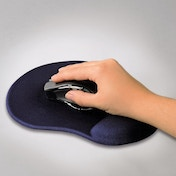 Hama Mousepad Ergonomic Mini